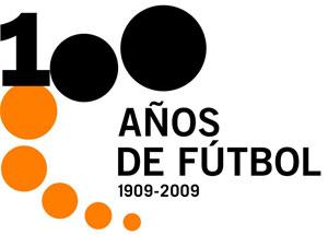 100 años de fútbol