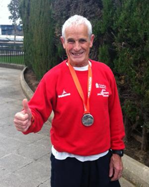 Emilio de la Cámara logra su tercer oro en los Europeos de Turquía