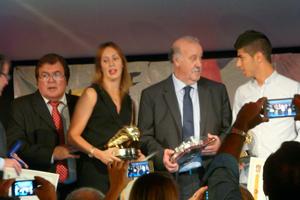 Gran Gala del Fútbol Balear 2014