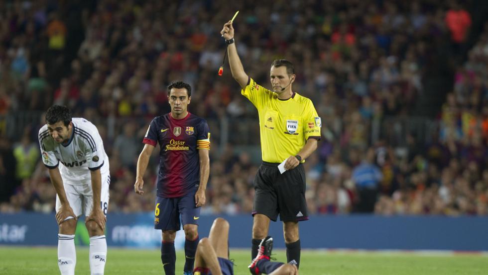 Carlos Clos Gómez impartirá una charla de introducción acerca del VAR a los árbitros de 1ª División en Valencia.