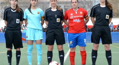 arbitraje-femenino-barcelona-collerense-liga-iberdrola