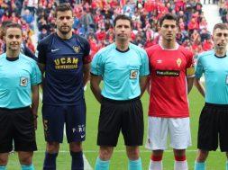 pedro-sureda-arbitro-ucammurcia-real-murcia-segunda-division