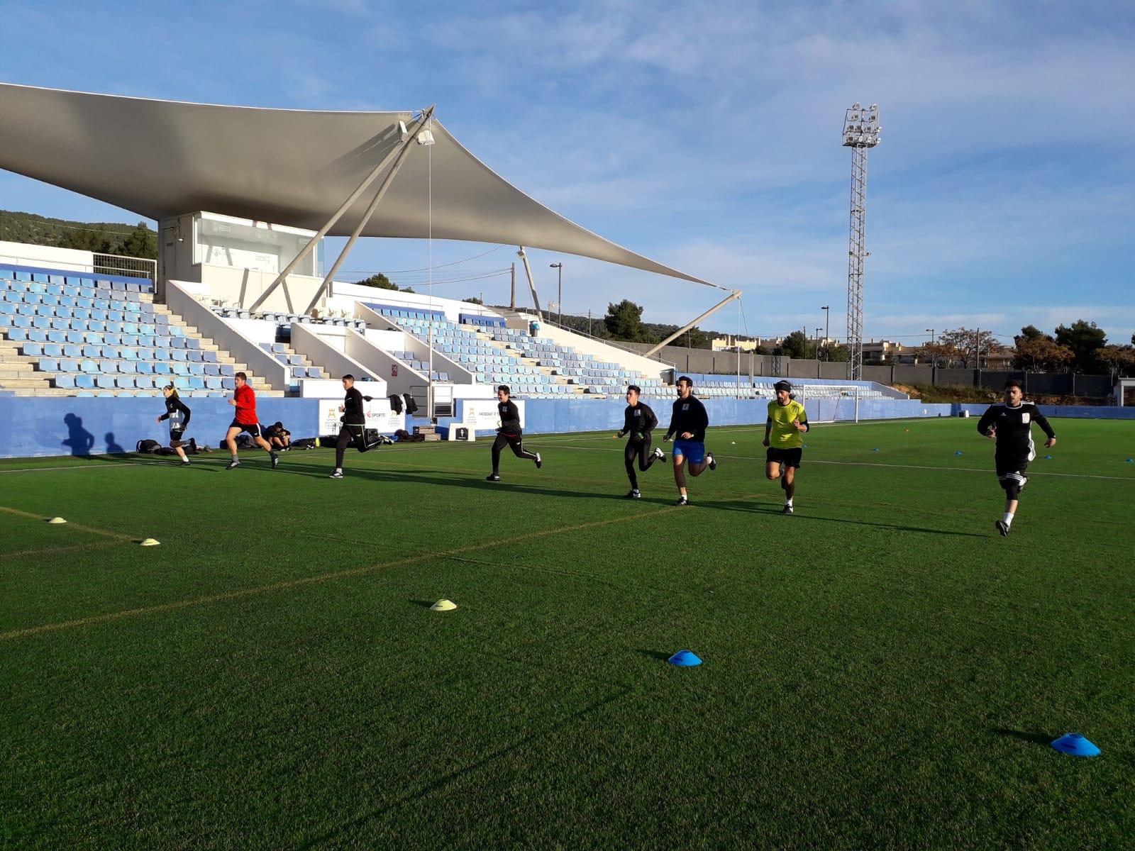 ¿Quiéres ser árbitro de fútbol en Ibiza? Nuevo curso para la temporada 2019