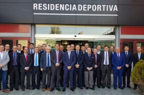 reunion-presidente-cta-arbitros-españa