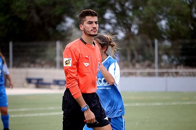 Nuevo curso de arbitraje en Menorca