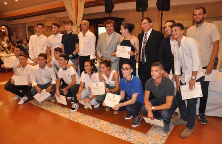 Gala Arbitraje Balear – Final de temporada 2019