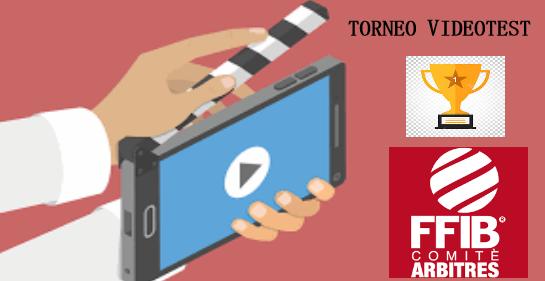 TORNEO VIDEOTESTS